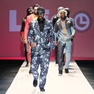 Life by André Martin Winter 2013 – Mercedes-Benz Fashion Week Joburg