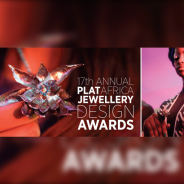 Plat Africa Jewelry & Manufacture Design Awards 2016