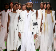 Production Director for Mercedes-Benz Fashion Week Joburg SS16