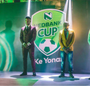 Nedbank Ke Yona Ring of Steel Media Launch