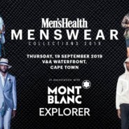 Men's Health | MENSWEAR Collections 2019