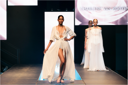 LISOF Fashion Academy End-of-Year Show 2016